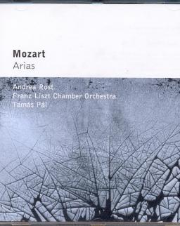 Rost Andrea: Mozart Arias (Le nozze di Figaro, Don Giovanni)