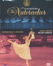 Pyotr Ilyich Tchaikovsky: The Nutcracker - DVD