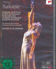 Richard Strauss: Salome - DVD