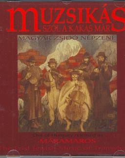 Muzsikás: Szól a kakas már - Magyar zsidó népzene