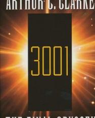 Arthur C. Clarke: 3001: The Final Odyssey