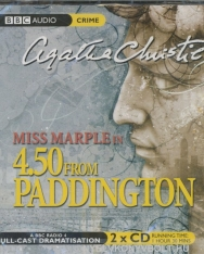 Agatha Christie: Miss Marple in 4.50 from Paddington - Audio Book (2 CDs)