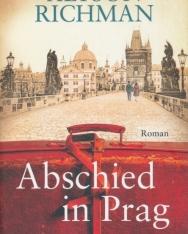 Alyson Richman: Abschied in Prag