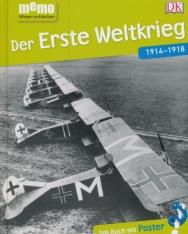 DK Der Erste Weltkrieg: 1914-1918