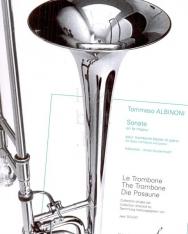 Albinoni: Sonate - harsonára