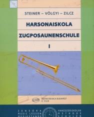 Steiner: Harsonaiskola 1.