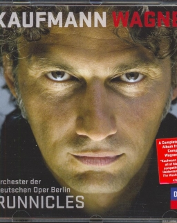 Jonas Kaufmann: Wagner Arias & Wesendonck-Lieder
