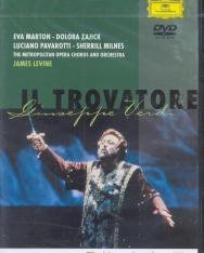 Giuseppe Verdi: Il Trovatore DVD