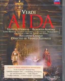 Giuseppe Verdi: Aida - 2 DVD