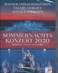 Sommernachtskonzert/Summer night Concert 2020 - DVD