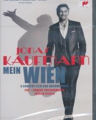 Jonas Kaufmann: Mein Wien (Concert Film & Documentary) - DVD