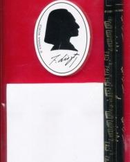 Ceruza szett - Liszt (2 ceruza + kicsi jegyzettömb)