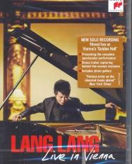 Lang Lang live in Vienna DVD