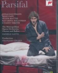 Richard Wagner: Parsifal  - 2 DVD