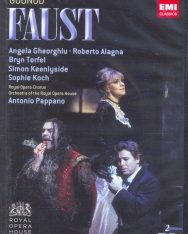 Charles Gounod: Faust - DVD