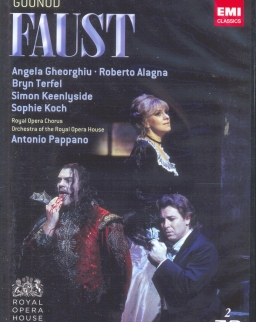 Charles Gounod: Faust - DVD