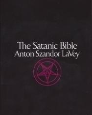 Anton Szandor Lavey: The Satanic Bible