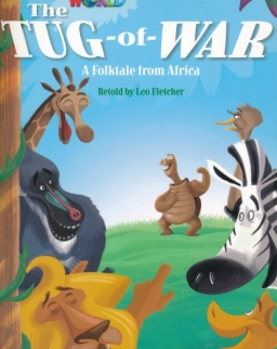 Our World Reader: The TUG-of-WAR - A Folktale from Africa