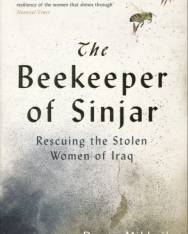 Dunya Mikhail: Beekeeper of Sinjar: Rescuing the Stolen Women of Iraq