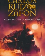 Carlos Ruiz Zafón: El palacio de la medianoche