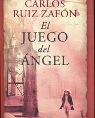 Carlos Ruiz Zafón: El Juego Del Ángel