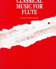 Classical music for Flute (Bach, Beethoven, Mozart, Hook, Ebers, Stamitz, Devienne)