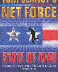 Tom Clancy: State of War - NetForce Universe Volume 7
