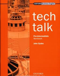 Tech Talk Pre-Intermediate Workbook