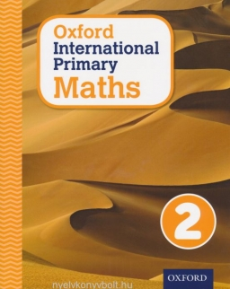 Oxford International Primary Maths Primary 4-11 Student Workbook Level 2