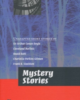 Mystery Stories - Macmillan Literature Collections Level C2
