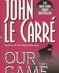 John le Carré: Our Game