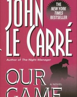John le Carré: Our Game