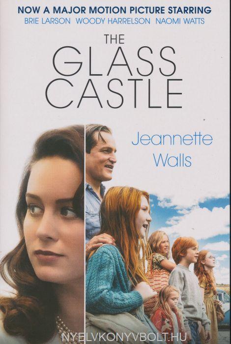 Jeannette Walls: The Glass Castle