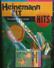 Heinemann ELT Hits + Cassette