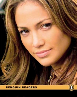 Jennifer Lopez - Penguin Readers Level 1