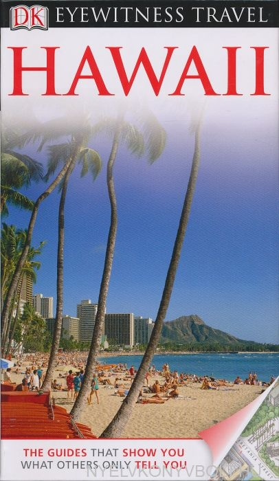 DK Eyewitness Travel Guide - Hawaii