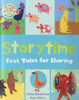 Storytime - First Tales for Sharing