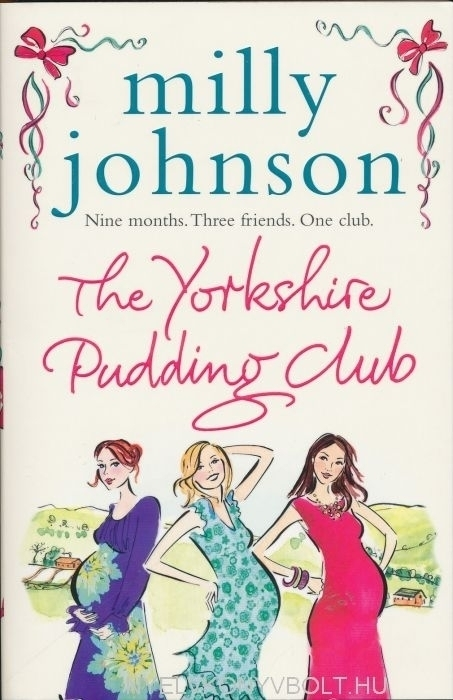 Milly Johnson: Yorkshire Pudding Club