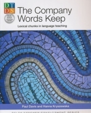 The Company Words Keep - Lexical chunks in language teaching (2012)