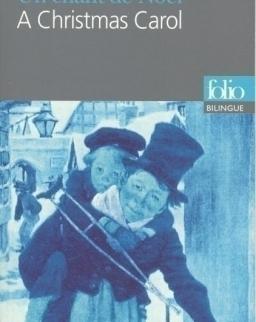 Charles Dickens: Un chant de noël / A Christmas Carol - Edition bilingue Français-Anglais