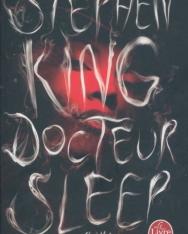 Stephen King: Docteur Sleep