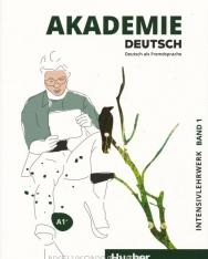 Akademie Deutsch A1+ Intensivlehrwerk