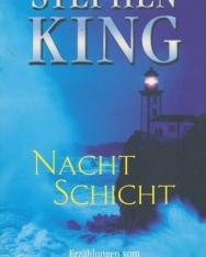Stephen King: Nachtschicht
