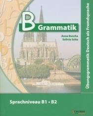 B Grammatik mit Audio CD Hörmaterialen und Lösungsheft