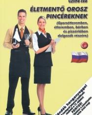 Életmentő orosz pincéreknek - Letölthető hanganyaggal