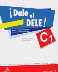 Dale al DELE! C1 + Audio descargable