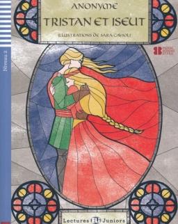 Tristan et Iseut - Lectures Eli Juniors Niveau 2