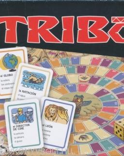 ELI Language Games: Triboo - Jugamos en espanol