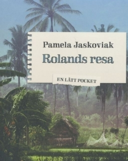 Rolands resa - En lätt pocket 2 Lättare