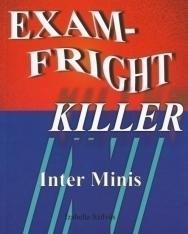 Exam-Fright Killer Inter Minis